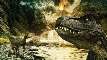 Динозавры конца юрского периода оказались каннибалами