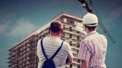 В Украине начался строительный бум