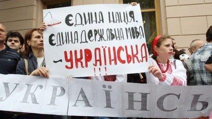 """""""Просвита"""" проверила мэра и мэрию на знание украинского"""