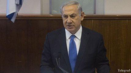 Нетаньяху заявил, что ХАМАС виновен в похищении подростков