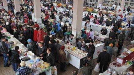 """Одесский рынок """"Привоз"""" окончательно передан оффшорным компаниям"""