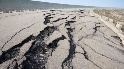 Мощное землетрясение на Филиппинах: погибли 4 человека