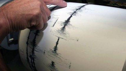 На заході Грузії стався землетрус