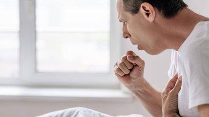 Кашель при коронавирусе нельзя лечить муколитиками