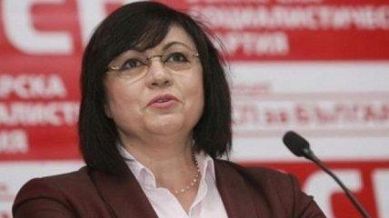 Болгарские социалисты пригрозили уйти из парламента