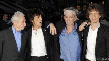 The Rolling Stones представили клип Scarlet: в ролике снялся актер Пол Мескал (Видео)