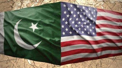 """США обвинили Пакистан в """"двойной игре"""""""