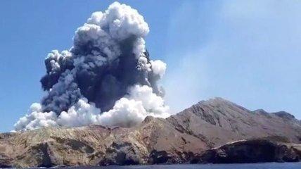 В Новой Зеландии полиция прекратила поиски пропавших после извержения вулкана