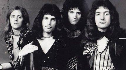 Выйдет раритетный концертный альбом Queen