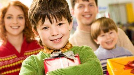 Сегодня в мире отмечают День семьи
