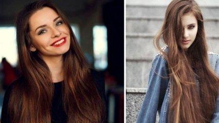Несколько секретов о том, как отрастить длинные и роскошные волосы