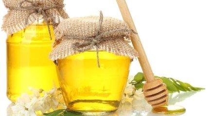 Сахар лучше заменить медом