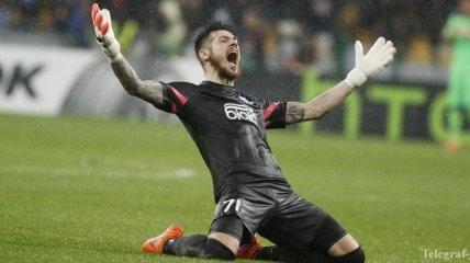 Украинские клубы никогда не проигрывали в финалах еврокубков