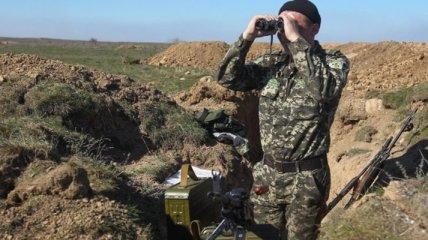 Штаб АТО опроверг информацию о сбитом самолете под Харцызском