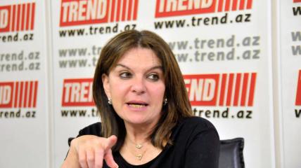 """Французский сенатор Гуле потребовала от главы МИД отреагировать на санкции украинских властей против """"112 Украина"""" NewsOne, ZiK и других закрытых медиа в Украине"""