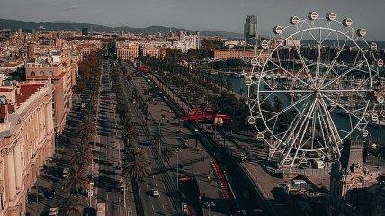 Где отдыхают украинцы: самые популярные туристические направления