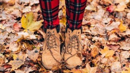 Мода осень 2019: модели обуви, которые точно стоит купить