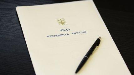 Владимиру Жемчугову присвоено звание Героя Украины