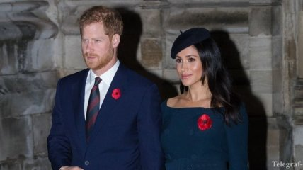 """""""С днем рождения, Ваше Величество"""": как поздравили королеву принц Гарри и Меган Маркл"""