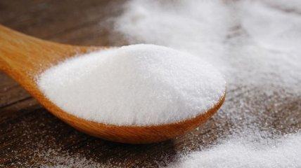 Питьевая сода вылечит все болезни