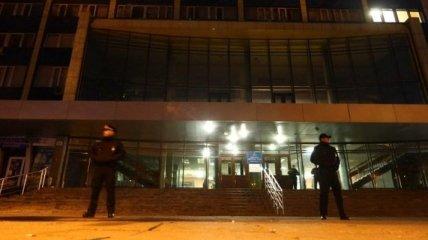 В Одессе полиция задержала кандидатов в депутаты