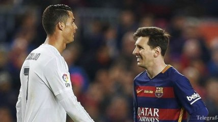 """Тренер """"Жироны"""": """"Барселона"""" больше зависит от Месси, чем """"Реал"""" - от Роналду"""
