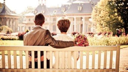 Нежные поздравления с 41 годовщиной свадьбы на 21 июня: проза и открытки