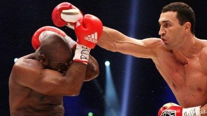Владимиру Кличко - 44: 15 фактов о чемпионе