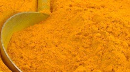 Куркума - золотое молоко для сосудов