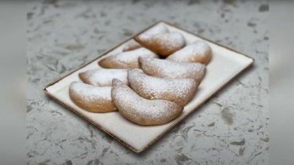 Очень легкое в приготовлении банановое печенье: Лиза Глинская поделилась рецептом (видео)
