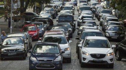 В Украине хотят установить новое ограничение скорости в городах
