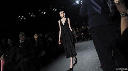 Неделя моды начинается в Нью-Йорке