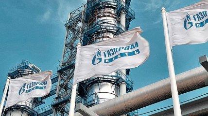 Газпром остановил транзит через Польшу