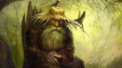 Леший - славянский демон и заботливый дух леса (Фото)