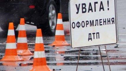 Во Львовской области в ДТП погиб человек