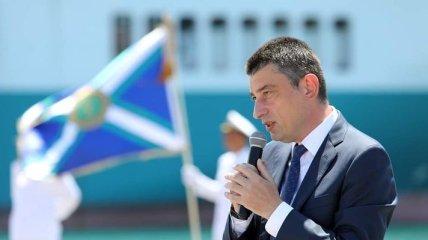 Премьер Грузии: Мы полностью готовы к вступлению в НАТО