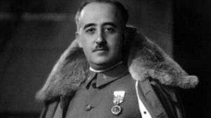 Внуки Франко обратились к омбудсмену с просьбой отменить решение об эксгумации