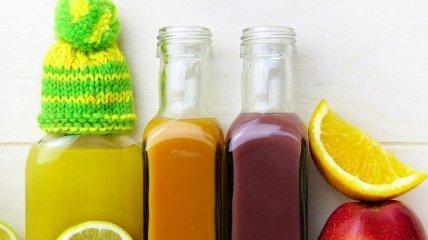 Простые рецепты детокс-напитков для очищения организма