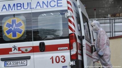 В Полтаве в реанимации умерла 10-летняя школьница