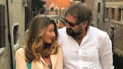 Жанна Бадоева показала редкое фото с мужем Василием и поразмышляла об отношениях