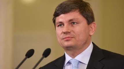 """Нардеп Герасимов призвал Зеленского """"воевать не с США, а с Кремлем"""""""