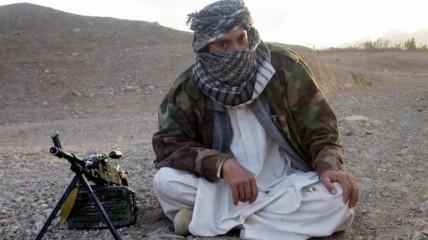 Слово «талибан» в переводе с пушту означает «студенты»