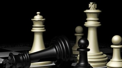Live Chess: Украина разгромила Россию и стала чемпионом