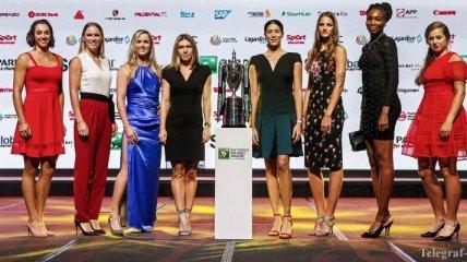 Свитолина осталась без наград на ежегодной премии WTA Player Awards
