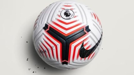 Англичане представили новый мяч на предстоящий сезон АПЛ