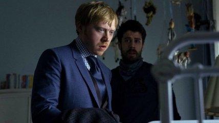 """Звезда """"Гарри Поттера"""" появился в трейлере сериала-ужаса """"Дом с прислугой"""" (Видео)"""