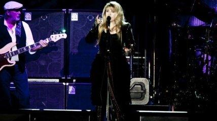 Вокалистка Fleetwood Mac пообещала новый тур группы