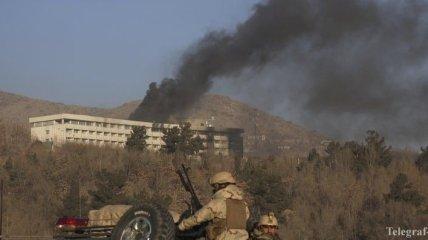 ООН: Теракт в Кабуле может быть классифицирован как военное преступление
