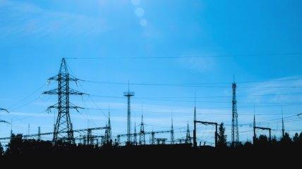 Украина увеличила экспорт электроэнергии на 69%
