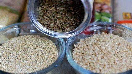 Назван самый полезный вид риса